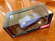 Vintage Schuco Bmw Akustico 2002 | Tin Wind Up And Horn Sounding | 01047