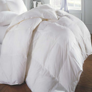 Hungarian Oversize Down Alternative 1500 Tc Comforter For Winter Cold Nights