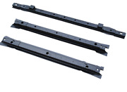 Ford Super Duty Truck Bed Floor Cross Sill Repair Kit 6.5and039 Bed 1999-15
