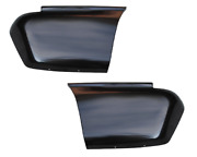 Cadillac Escalade Rear Lower Quarter Panel Set Left And Right 2002-2006