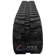 One Rubber Track Fits John Deere 27d 300x52.5x80 Free Shipping