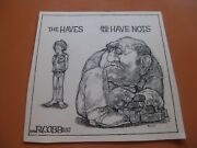 11/14/68 Ron Cobb Original Comic Art Sawyer Press The Have And Have Nots