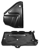 Chevygmc Pickup Chevy Suburban Battery Tray And Support 1973-1980