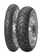 Pirelli Scorpion Trail 2 Front And Rear Tyres 120/70-17 180/55-17 Motorcycle Tyre
