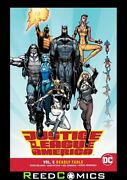 Justice League Of America Volume 5 Deadly Fable Graphic Novel 2017 22-29