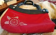 Thirty-one Suite Skirt Hobo Bag Base And Purse