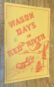 New Mexico Red River Sangre De Cristo Mts. Pioneer Days Mining Oral History