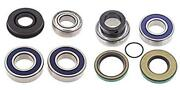 Lower Drive Shaft And Upper Jack Shaft Bearing And Seal Kit For Ski-doo Mx Z 700 199