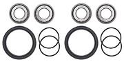 All Balls Complete Bearing Kit For Front Wheels Fit Polaris Ranger 4x4 500 1999