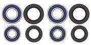 All Balls All Bearing Kit For Front Wheels Fit Yamaha Yfs200 Blaster 2003-2006