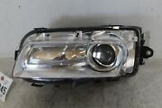Headlamp Assembly Rolls Royce Ghost Rr4 Left Driver 11 Xenon