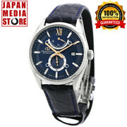 Orient Star Rk-hk0004l Mechanical Automatic 24 Jewels Watch 100 Made Japan