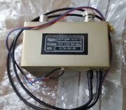 Coherent Eot-qsw 10w Rev 1 0178-385-00 Br2.2b8