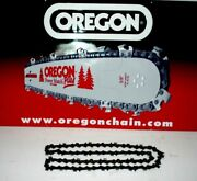 Oregon 42 Chainsaw Bar And Ripping Chain Fits Husqvarna 61 365 372 385 395 576