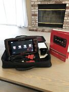 Snap-on Solus Edge Touch Scanner Version 16.2 Euro Asian Domestic Code Reader