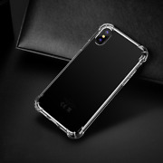 Packs Lot Silicone Protective Shockproof Tpu Bumper Clear Case 4 Iphone Xs Max