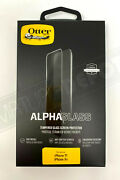Otterbox Alpha Glass Series Screen Protector Clear For Iphone Xr And Iphone 11 New