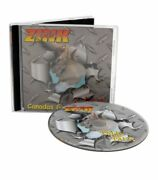 Zink Calls Duck Goose Hunting Canadas Gone Wild Cd Goose Call