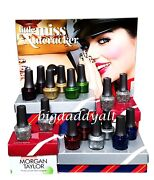 New Morgan Taylor Nail Polish Little Miss Nutcracker Holiday Collection 16 Count