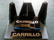 Kawasaki Zzr1400 2006-2011and039 4mm Shorter Carrillo Pro H Beam Connecting Rods