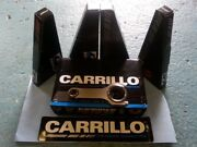 Kawasaki Zzr1400 20012-2016and039 Carrillo Pro H Beam Connecting Rods
