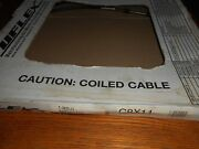 Uflex C8 Universal 33c 3300 Style Control Cable 11 Ft 10-32 Outboard C8x11