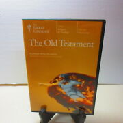 The Old Testament The Great Courses Professor Amy-jill Levine Dvds