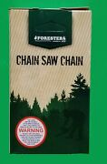 18 Chainsaw Chain 3/8 Lp .050 62 Dl Replace S62 Fits Poulan Craftsman Husqvarna