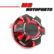 T-axis Engine Oil Filler Cap Parts For Yamaha Mt-01 Mt-03 Mt-10 Yzf R6 R1 Rfz6r
