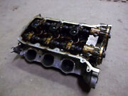04 05 06 07 08 09 Cts Srx Sts Driver Cylinder Head 3.6l Vin 7 8th Digit Opt Ly7