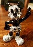 Disney Arribas Bros Mickey Mouse 91th Anniversary Rare Sold Out