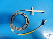 Hp 21221a 1.9mhz Doppler Transducer For Hp Image Point And Sonos Series 16347