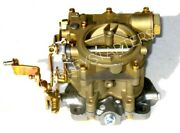 1970 Cj5 Jeep Rblt Carb 2 Barrel Rochester 2gc 225 Engine With Hand Choke