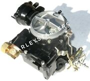 Marine Rblt Carb V6 2 Barrel 4.3 Liter 807764a1 Mercarb Rochester Replacement