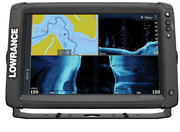 Lowrance Elite-12 Ti 2 Fishfinder/chartplotter Wit Active Imaging 3in1transducer