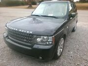Transmission Assy. Range Rover 10 11 12 At 5.0l W/o Supercharged