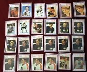 Huge Lot 270 Hockey Premiums 1970 Esso Stickers 1982 Post Cereal 1984 7-11 Discs