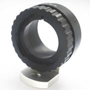 Lens Mount Adapter Ring For Canon Fujinon Carl Zeiss B4 2/3 Lens To Nikon Z7 Z 6