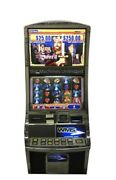 Williams Wms Bb2 Bluebird Slot Machine The King And The Sword