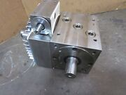 Tandler Sp2bc-iii-h-12 Right Angle Speed Reducer Gearbox 18mm 42mm Shaft Dia.