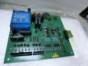 Finnigan Mat 0212811 Ser03 Inlet Control Board,thermo Electron,used5995