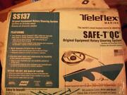 Ss137 Safe-t Quick Connect Steering System Teleflex