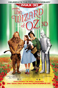 Posters Usa - The Wizard Of Oz Movie Poster Glossy Finish - Mcp686