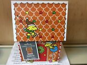 Peanuts Hallmark Boxed Christmas Cards 16 Cards New In Collectible Box