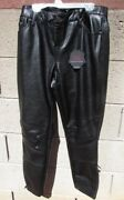 Torrid Pants Size 13, 14 Black Faux Leather Crop Red Sexy Summer Offer New