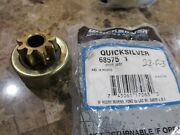 Nos Quicksilver Drive Assembly 68575 Marine Part