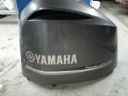 Yamaha F350 V8 Top Cowling Assembly New
