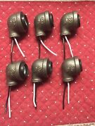 Lowest Price 6 Industrial/iron Elbow Lamp/light Sockets 1-1/4x1/2 Free Ship