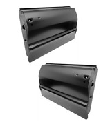 Chevy Impala Coupe And Convertible Door Shell Set Left And Right 1964