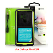 Authentic Lifeproof Fre Waterproof Case Cover For Samsung Galaxy S9+ Plus New